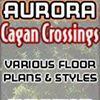 Aurora at Cagan Crossings