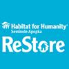 Habitat Casselberry ReStore