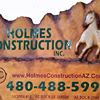 Holmes Construction Inc.