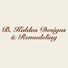 B Kaldas Design & Remodeling