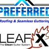 Preferred Roofing and Seamless Guttering