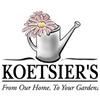 Koetsiers