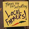 Mendocino Farmers Market