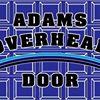 Adams Overhead Door LLC