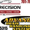Precision Electric, Plumbing, and Hvac