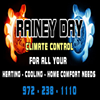 Rainey Day Climate Control