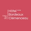 Coeur de City Hotel Bordeaux Clémenceau