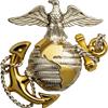 Marine Officer Richmond