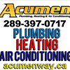 Acumen Plumbing, Heating, Cooling and Indoor Air Quality