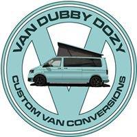 Van Dubby Dozy Camper Conversions & Hire