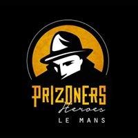 Prizoners Le Mans - Live Escape Game