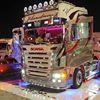 Scania V8 power