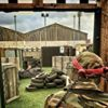 Combat City Tactical Laser Tag Glasgow