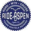 Ride Aspen
