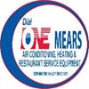 Dial One Mears AC & Heating