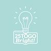 25togo Bright 駁二概念店