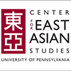 Center for East Asian Studies at the University of Pennsylvania