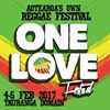 One Love NZ Festival