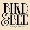 Bird & Bee Vintage Rental Co.
