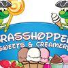 Grasshopper Sweets & Creamery