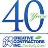 Creative Contractors Inc