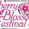 Barberton Area Jaycees - Cherry Blossom Festival