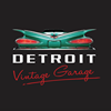 Detroit Vintage Garage