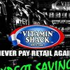Vitamin Shack