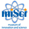 MiSci - Museum of Innovation & Science, Schenectady