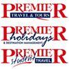 Premier Travel Zimbabwe