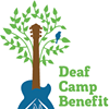 Deaf Camp Benefit