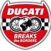 Ducati Breaks the Borders