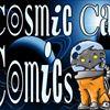 Cosmic Cat Comics