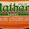 Nathan's Famous Hotdogs