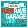 Rave Garage - Parkhaus Grana