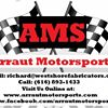 West Shore Fabricating/Arraut Motorsports