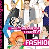 Fashion Careers Clinic