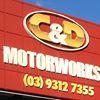 C&D Motorworks