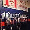 McGill Martlet Hockey