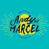 Andy&Marcel