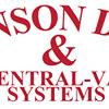 Johnson Door & Central Vac Systems Inc