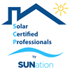 Solar Certified Professionals