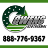 Owens Geothermal, Inc.