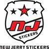 MCW Stickers