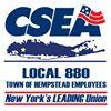 CSEA Local 880