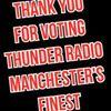 Thunder Radio