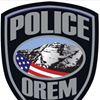 Orem Police Department