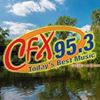 WCFX-FM