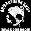 Armageddon Shop Boston