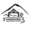 Canadian Pride Log & Timber Products